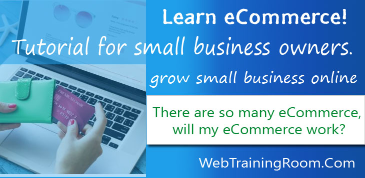 ecommerce business, technology, future