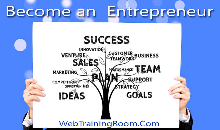 How to become Entrepreneur