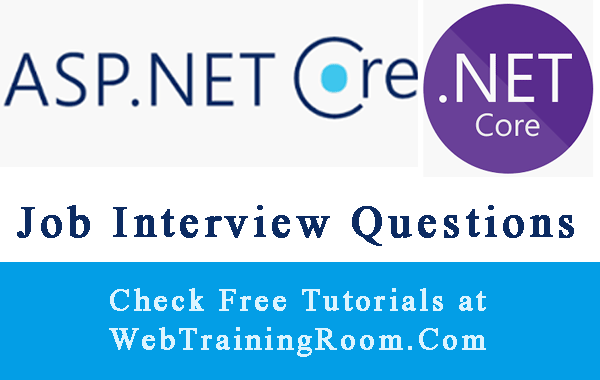 ASP.NET MVC Interview Questions Answers