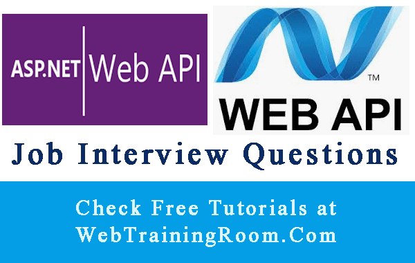 C# web service interview questions