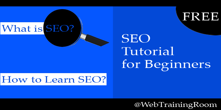 SEO Tutorial, Guide for Beginners