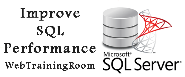 improve sql performance