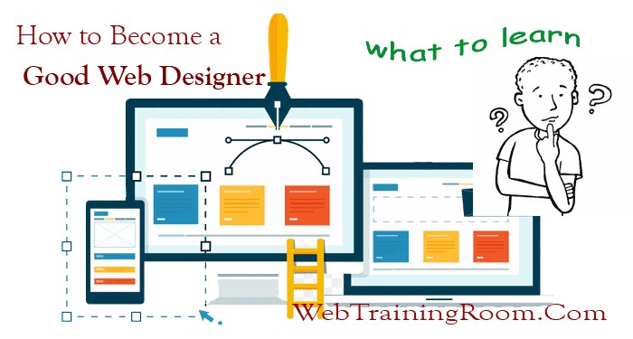 Web Designing Course, Tutorials