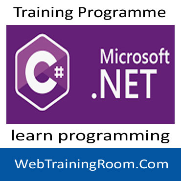 csharp, C# training online