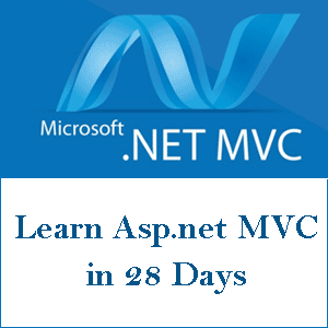 learn aspnet mvc