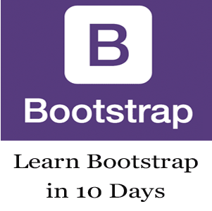 learn bootstrap css