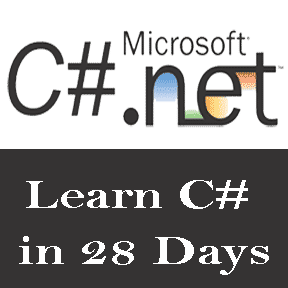 C# training online