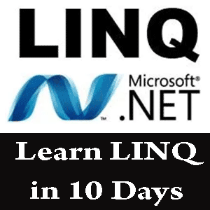 LINQ tutorial, LINQ Training