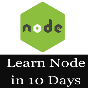 learn node js