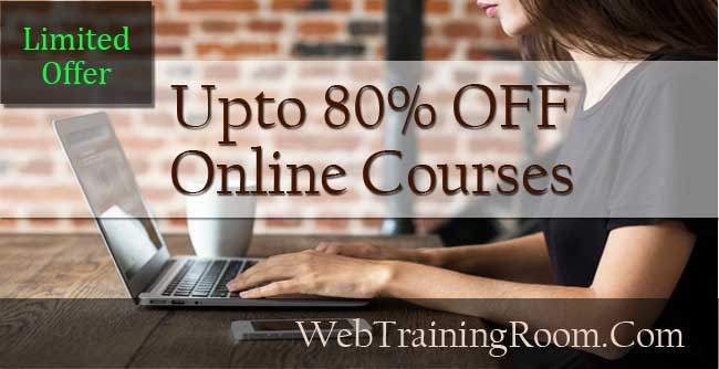Online Courses Offering Discounts