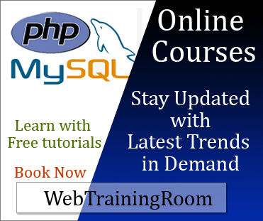 php course online